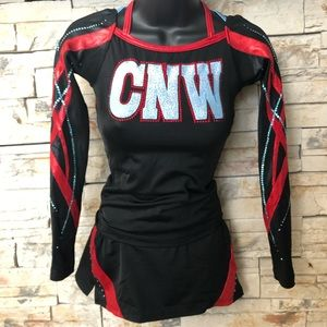 All Star Cheer Competition Uniform GK Elite CL